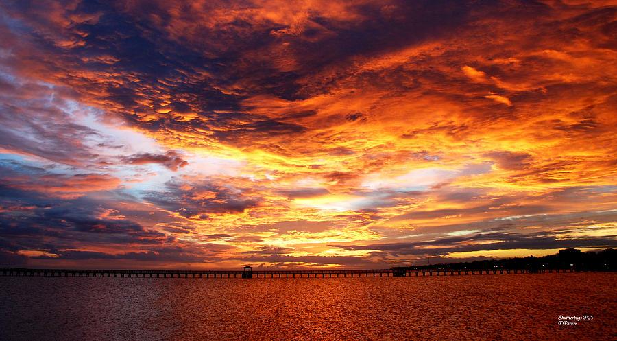 long-beach-sunset