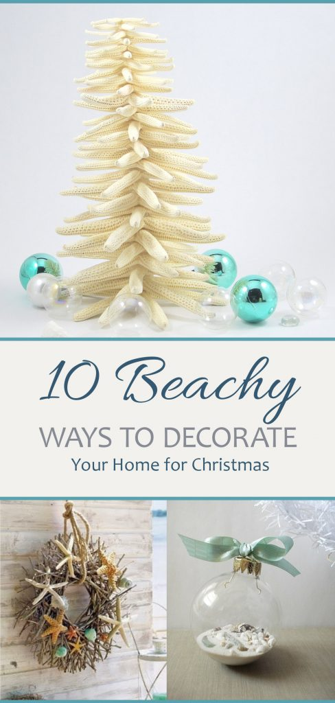 10-beachy-ways-to-decorate-your-home-for-christmas
