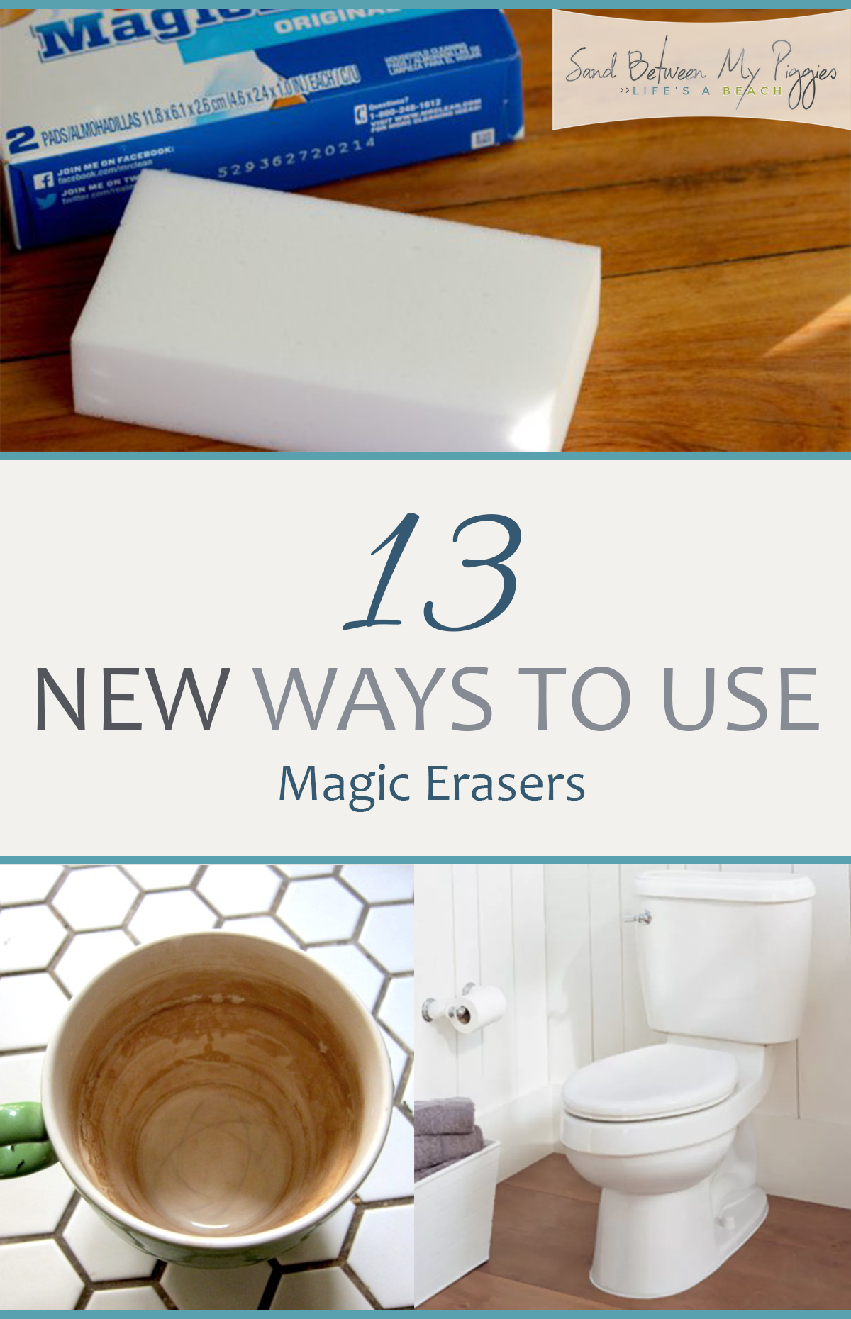 Magic Erasers, Uses for Magic Erasers, Magic Eraser TIps and Tricks, Cleaning TIps and Tricks, Magic Eraser Hacks, Life Hacks, Magic Eraser Tips, Cleaning Hacks, Life TIps and Tricks, Popular Pin. #Cleaning #CleaningTricks #HomeCleaningTips #MagicEraserHacks #CleanHome #HowToGetACleanHome