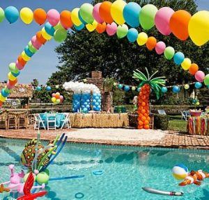 10 Pool Party Planning Tips| Pool Party, How to Plan a Pool Party, Pool Party Planning, Summer Party, Summer Party Hacks, Fun Summer Ideas, Summer Activities for Kids, Popular Pin