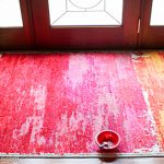 Everything You Need to Know About Painting Rugs| How to Paint A Rug, Painted Projects, Paint Projects, Paint Projects for the Home, How to Paint A Rug, Home Decor Hacks, Home Improvement, Home Improvement DIYs, Home Improvement Projects, Popular Pin