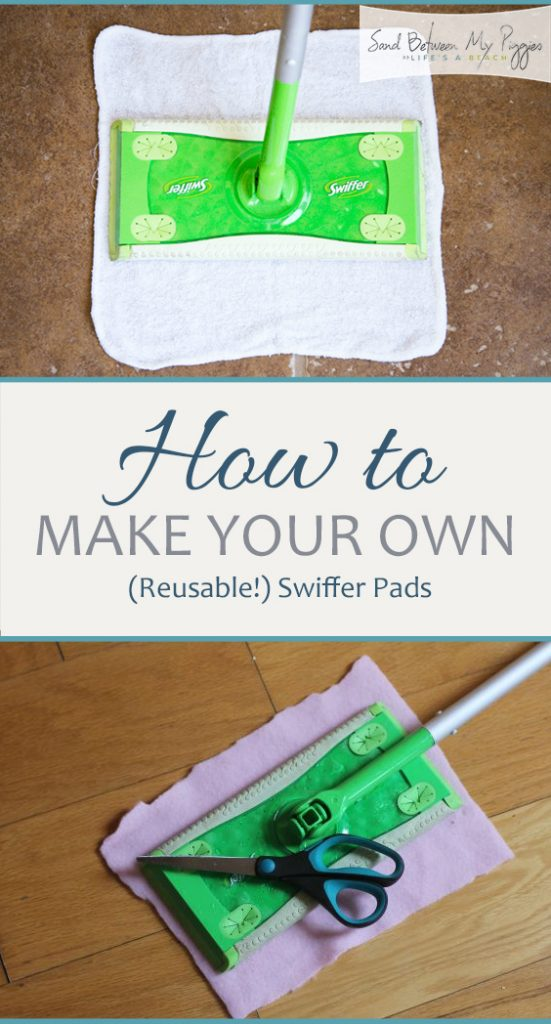How to Make Your Own (Reusable!) Swiffer Pads  Swiffer Pads, Swiffer Pads DIY, Swiffer Wetjet Refill DIY, Swifer Pads Wetjet DIY, Swiffer Pads Crochet Pattern, Swiffer Pads DIY How to Make, Swiffer Pads DIY Free Pattern, DIY Cleaning, DIY Cleaning Products #SwifferPadsDIY #SwifferWetjetRefillDIY #Cleaning #DIYCleaningProducts