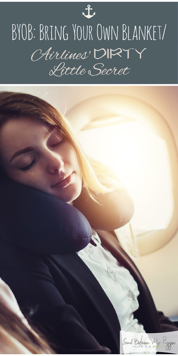 travel | travel secrets | airlines | airlines dirty little secrets | travel pillow | travel blanket | blanket | pillow