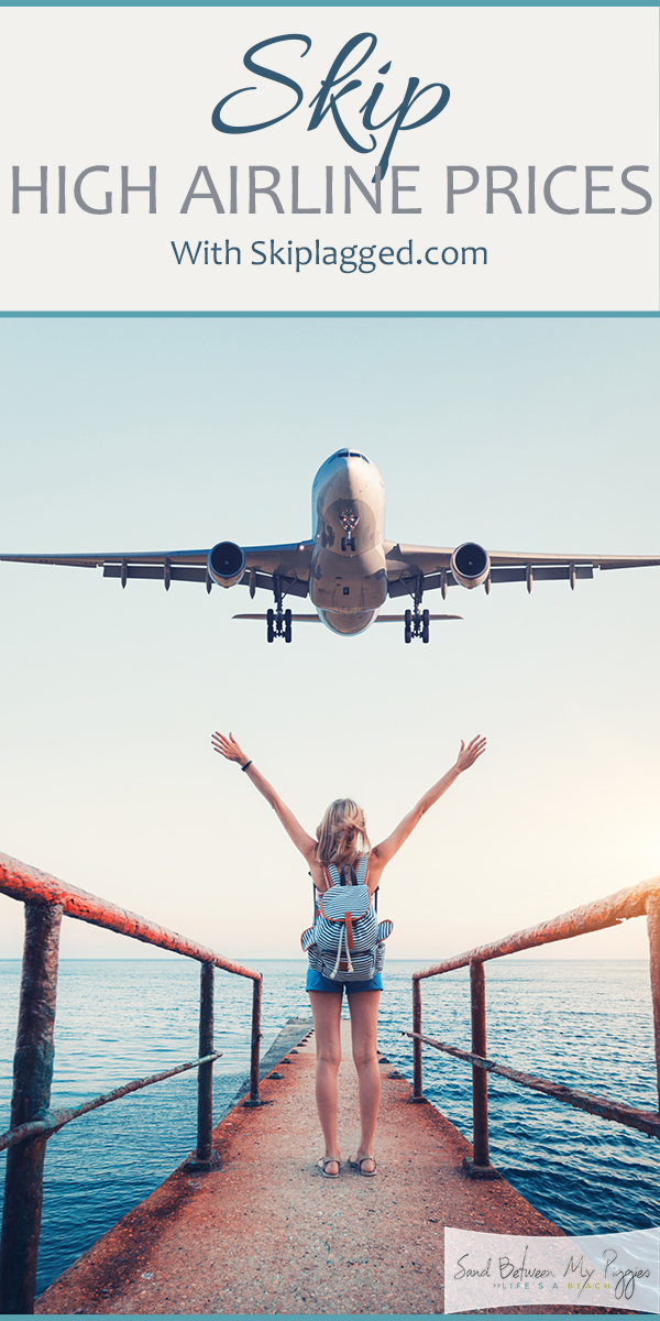 skiplagged.com | skiplagged | travel | travel deals | vacations | tips and tricks | traveling | tips and tricks for traveling | flights | cheap flights