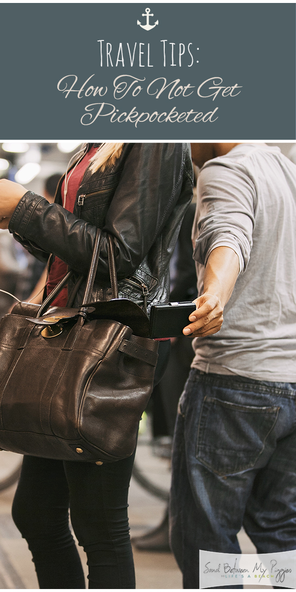 pickpocketed | traveling tips | safety tips | travel safely | tips for traveling | pick pockets