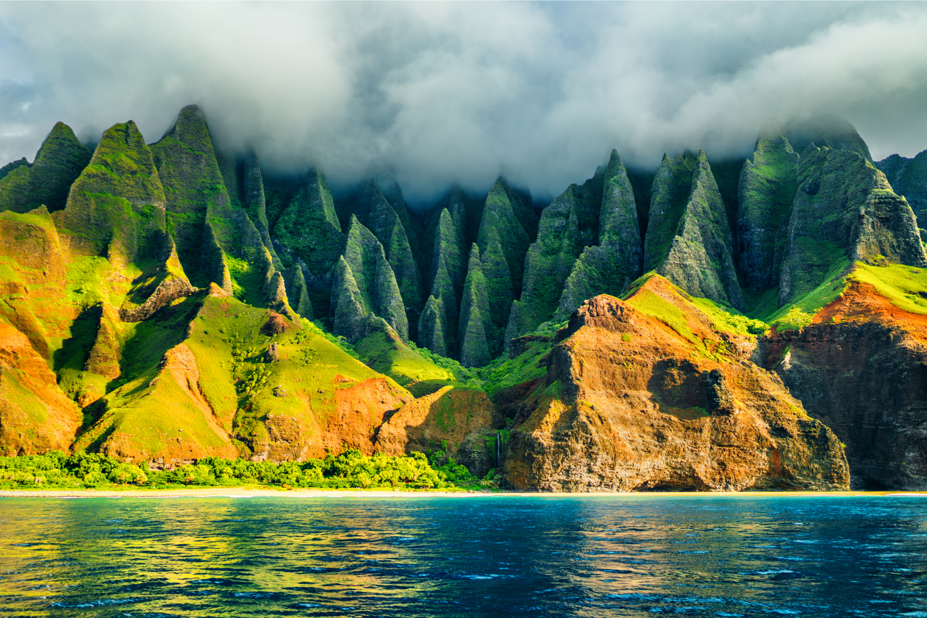 If you're heading to Kauai., then you need to know these secret things to do in Kauai. You will fall in love with this island!