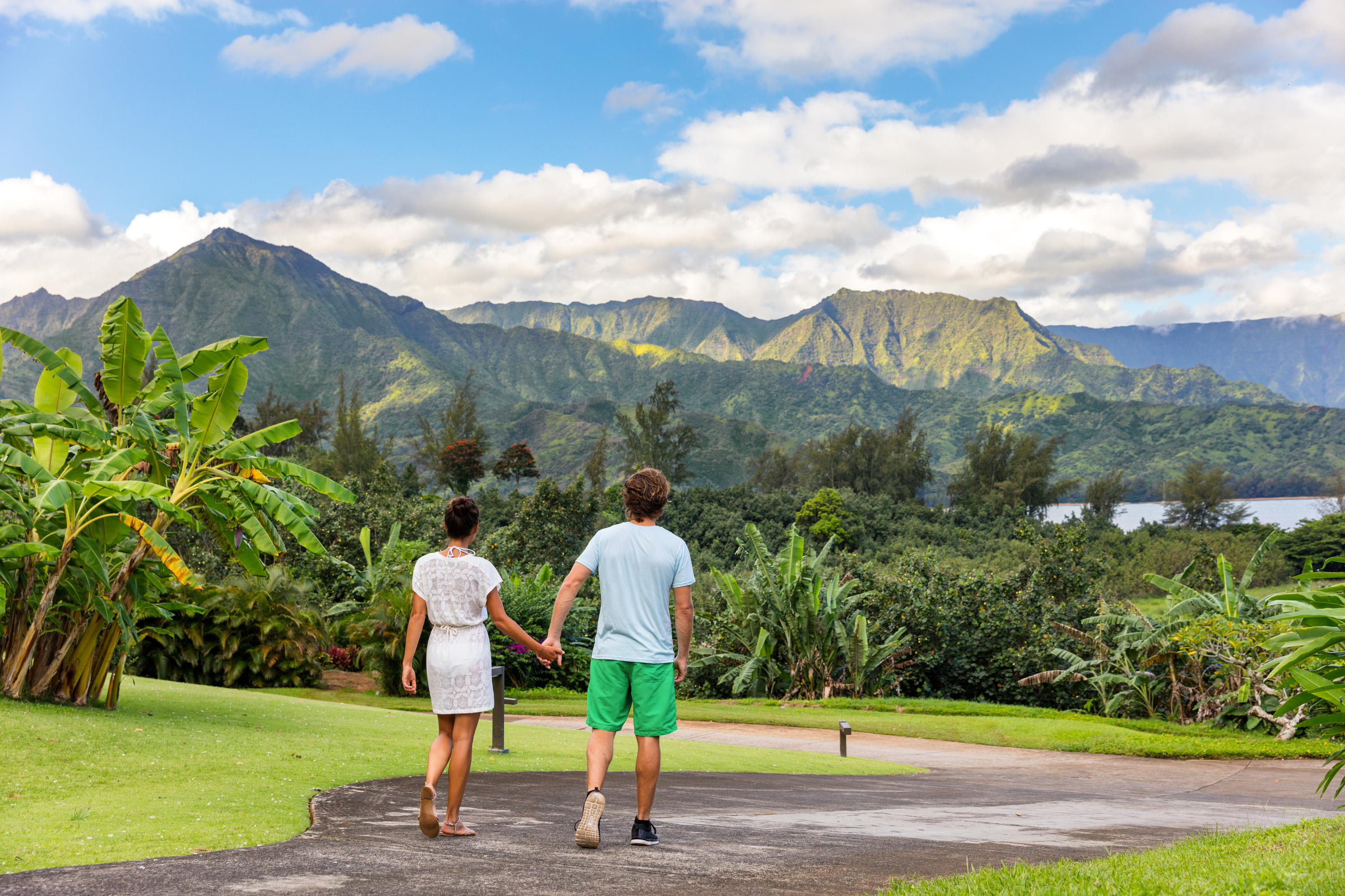 Kauai is a magical island. When you do these secret things to do in Kauai, you will fall even more in love with it! Give them a try!