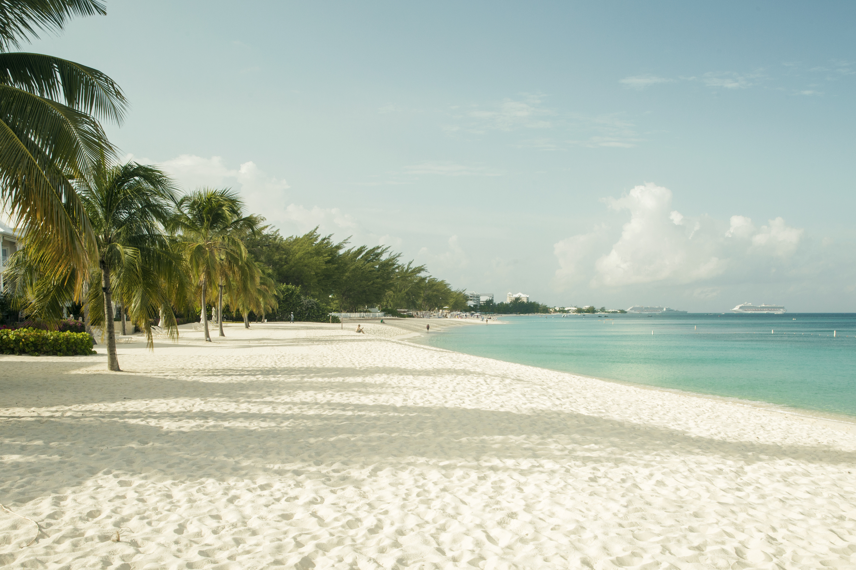 If you're planning your next vacation, the Cayman Islands should be at the top of your list! Here's everything you need to know about the Cayman Islands!