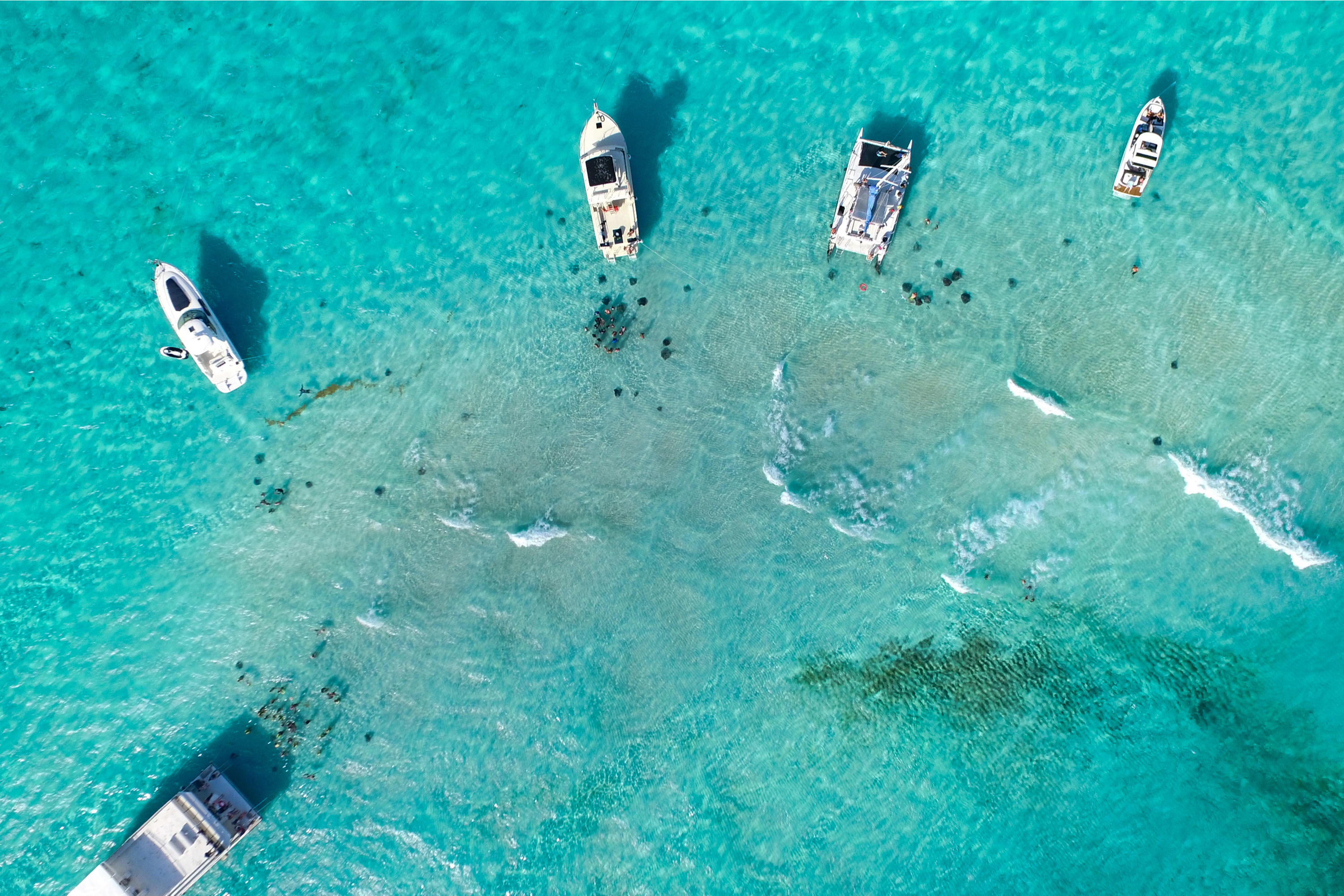 Are you planning your next vacation? Consider going to the Cayman Islands! Here's everything you need to know about why it should be at the top of your list!
