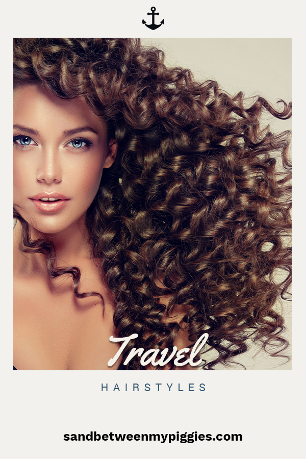 Ladies, you all know the struggle is real. Traveling and maintaining a hairstyle that doesn't look more tired than you. By a show of hands, how many have faced this issue? You're lying if your hand is not raised. No worries.. whether you want to admit it or not, we have some solutions for you. Don't worry if you have curly hair or straight, we have tips that are great. Arrive at your destination looking as good as when you left. #traveltips #travelhairstyles #howtowearyourhairwhentraveling